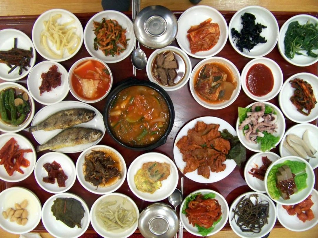 Top 3 Local Halal Food In Korea Travel Guides For Muslim Travellers Have Halal Will Travel