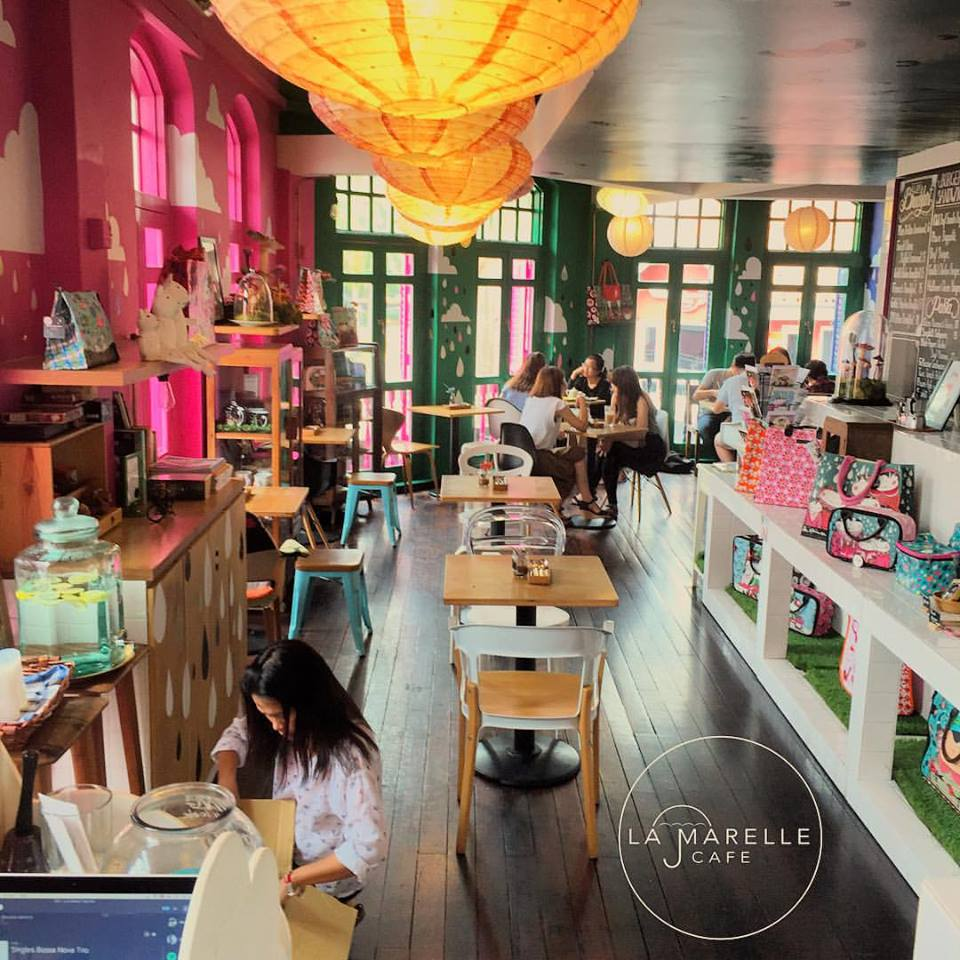 10 Halal Cafes For Your Hipster Cafe Hopping Adventures In Bugis
