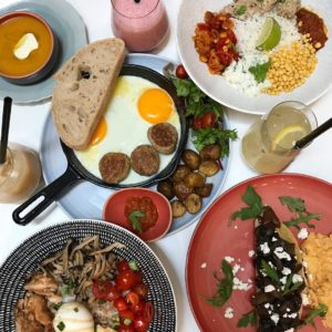 This are what brunch dreams are made of  Wehellip
