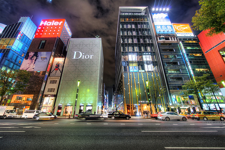 The Ultimate Guide to Shopping in Tokyo, Japan | Travel Guides For Muslim Travellers ...