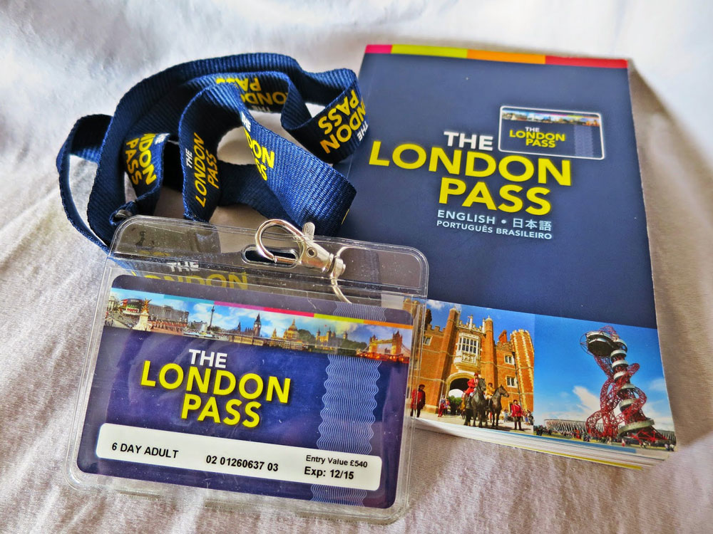 The London Pass is a sightseeing city card used by more than 2 million visitors, helping them make the most of their trip. What do you get with The London Pass? - Free entry to more than 80 top London attractions - Fast Track Entry at selected attractions and sights - Optional Travelcard for access to the public transport system/5().