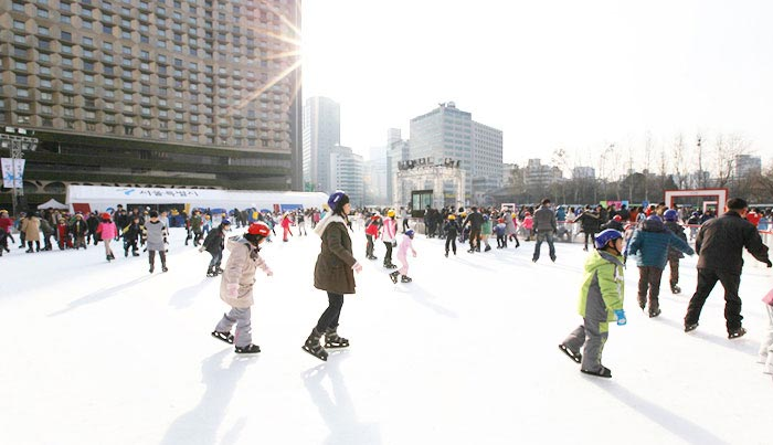 5 Reasons Why You Must Visit Seoul In Winter Travel
