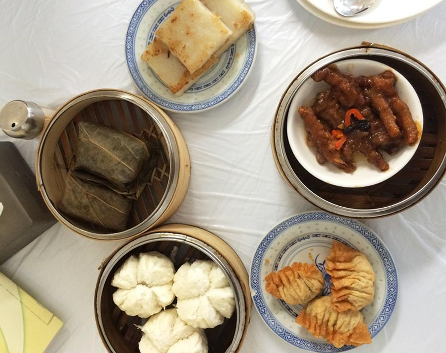 The perfect way to spend 72 hours in hong kong muslim for Perfect kitchen dim sum