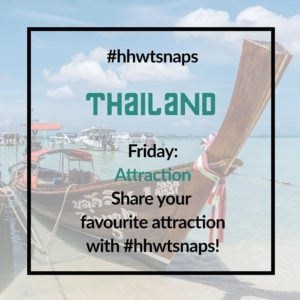 Two more days to share with us your favourite attractionsighthellip