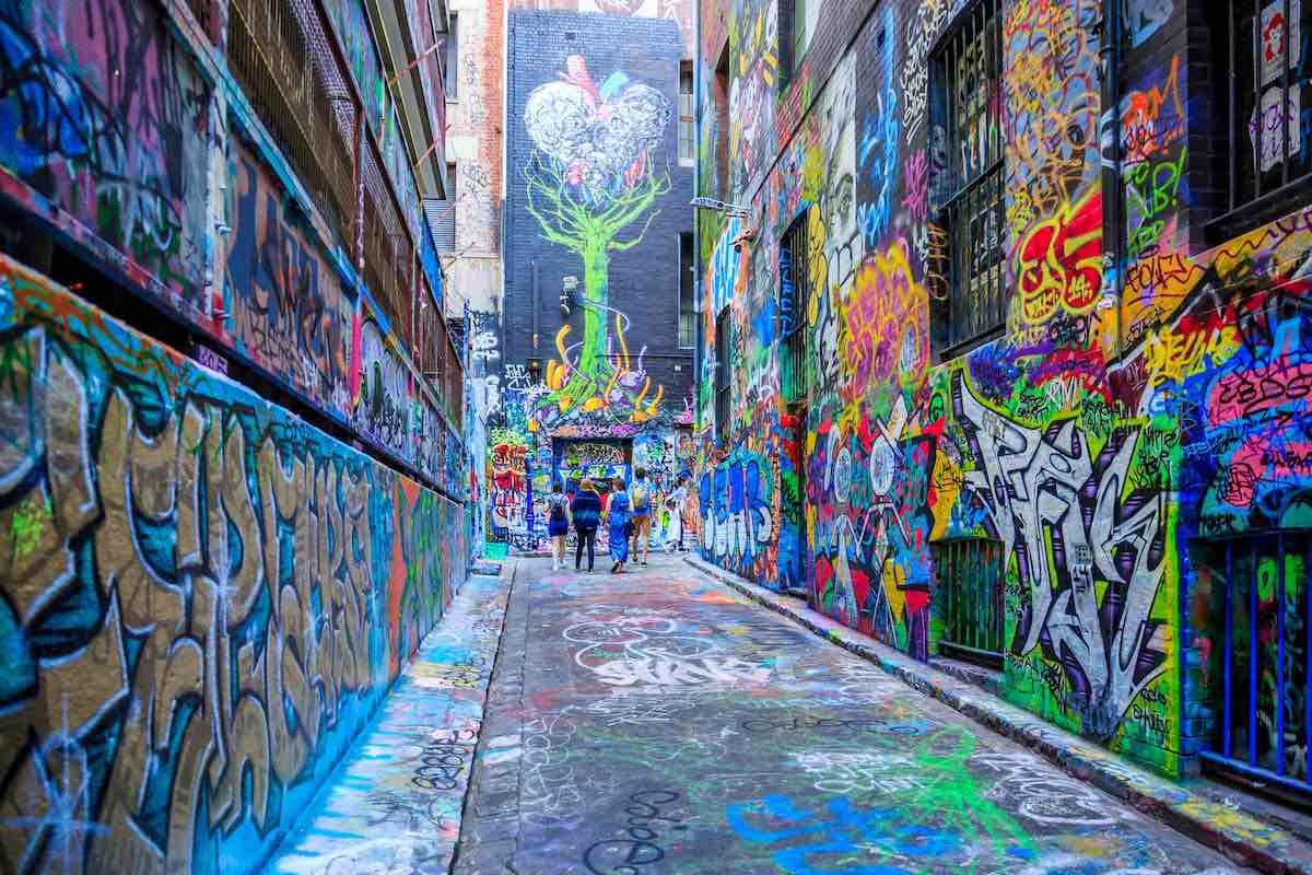10 Things To Do In Melbourne That Won T Cost A Single Cent