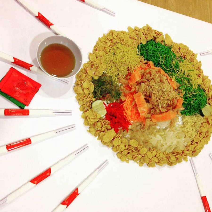 Mohammad Chow Yee Sang