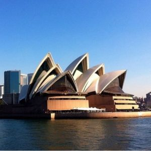 Planning for an escape down under? Explore Sydneys sights andhellip