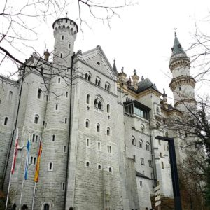 This majestic castle is truly a sight to behold! Didhellip